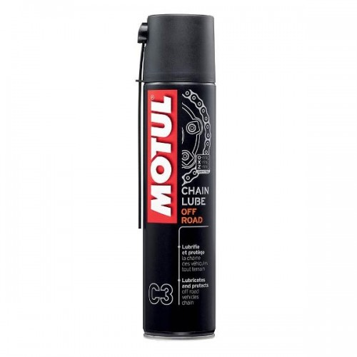 MOTUL CHAIN LUBE OFF-ROAD YELLOW