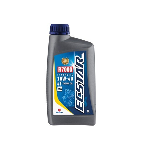 ECSTAR R7000 10W40 SEMI SYNTHETIC 1-LITRE