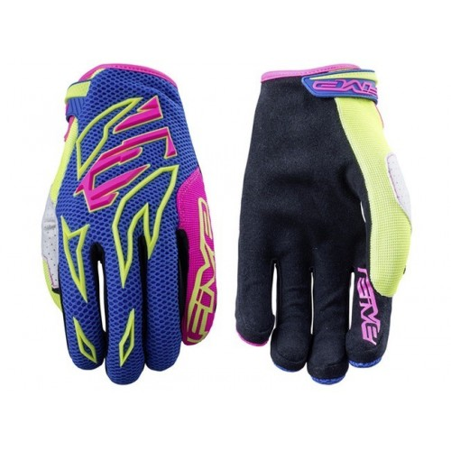 Five MXF 3  MX Glove Flash