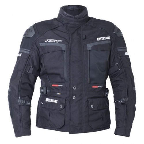 RST PRO SERIES ADVENTURE III JACKET