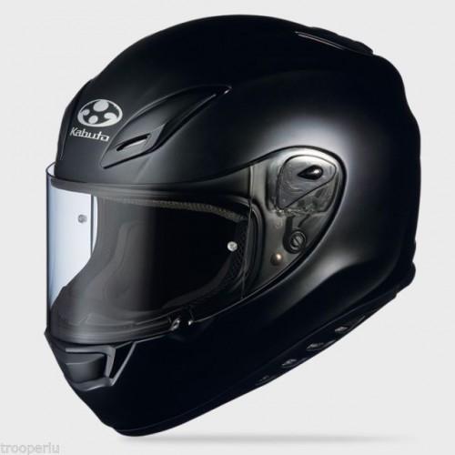 Kabuto Aeroblade 3 Gloss Black