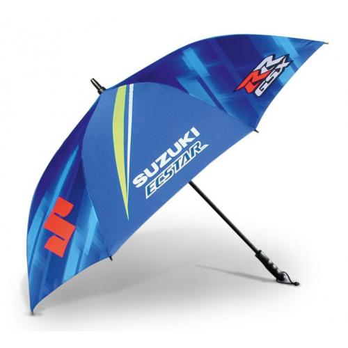 Suzuki Ecstar GSX RR 2018 Moto GP Sport Umbrella Genuine 990f0-m8umb-000