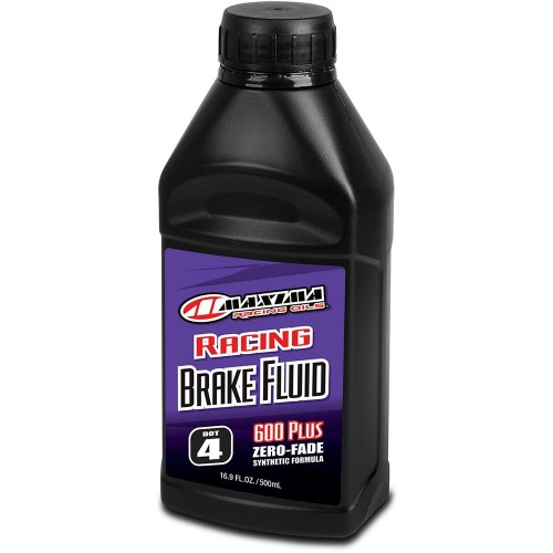 Maxima 355ml DOT 4 Synthetic Racing Brake Fluid