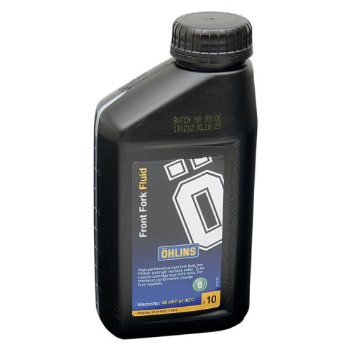 OHLINS SUSPENSION FLUID 01309-01