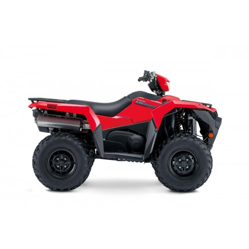 SUZUKI KingQuad 500AXi 4x4 Power Steering 2019